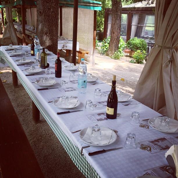 Italian.table