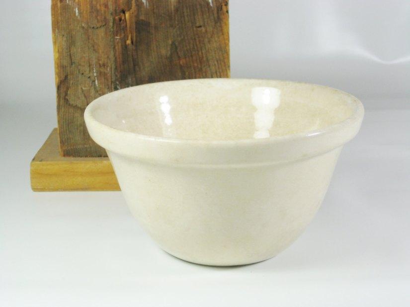 Ironstone.bowl